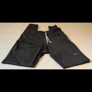 Nike Women's Dri-Fit Leggings with Zippers